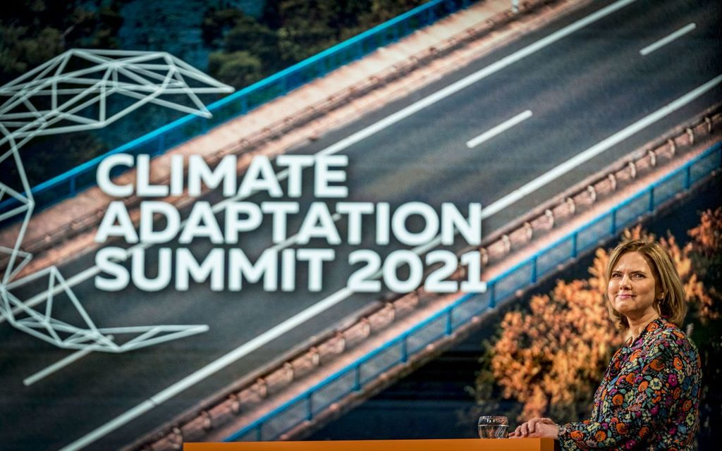 Climate Adaptation Summit 2021: 'We can do better'